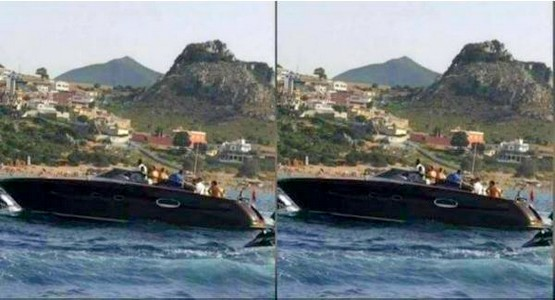 صحيفة: رحلات الملك باليخوت بسواحل تطوان قلصت تدفق المهاجرين لإسبانيا