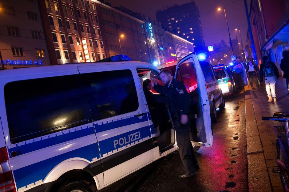 مغربيان يتعرضان لاعتداء بالسلاح الأبيض في إحدى مساجد مدينة فرانكفورت الألمانية