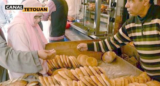 أصحاب المخابز بمدينة سبتة المحتلة يحتجون .. والسبب الخبز المغربي !