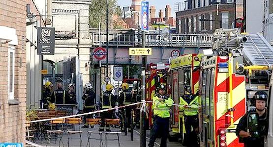 الشرطة البريطانية تعتقل مشتبها به ثانيا على خلفية اعتداء لندن