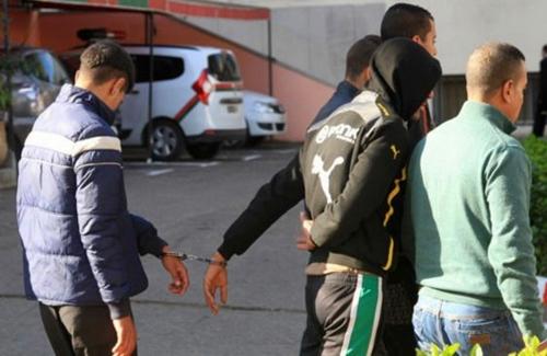 الأمن يفك لغز اختطاف مواطن بالحسيمة