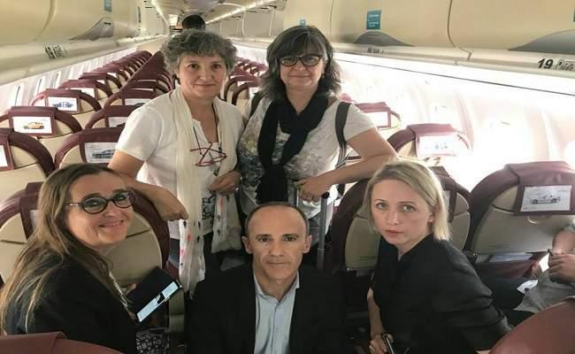 منع 5 برلمانيين أوربيين من دخول الصحراء المغربية