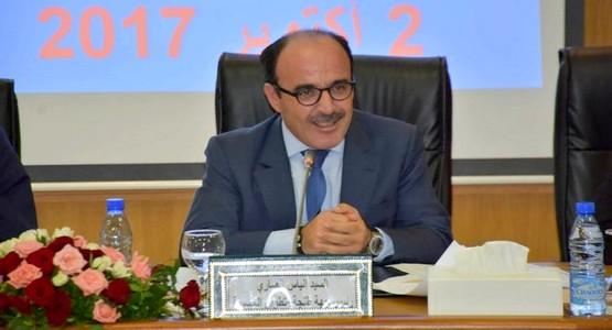 مجلس جهة طنجة تطوان الحسيمة يصادق بالإجماع على مجموعة من القرارات