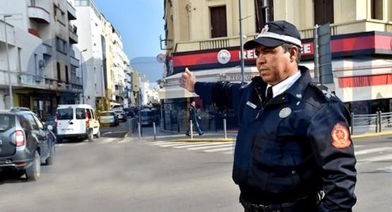 الحموشي يحدث تغييرا جديدا على لباس رجال الأمن