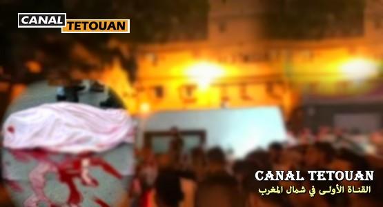 تفاصيل مقتل شاب على يد عصابة إجرامية بمدينة طنجة