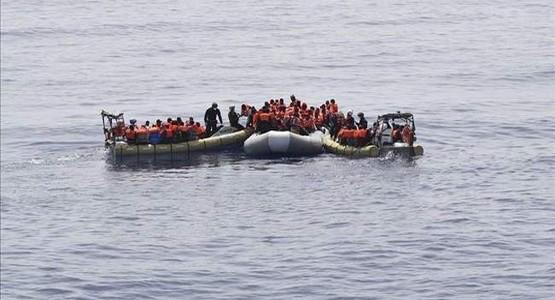 3 آلاف لاجئ لقوا مصرعهم في البحر الأبيض المتوسط