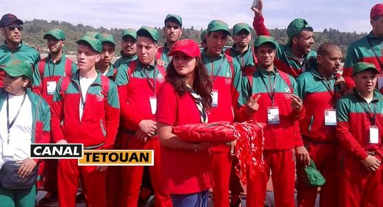 مشاركة حوالي 200 طفل في الأولمبياد المنظم بالمضيق