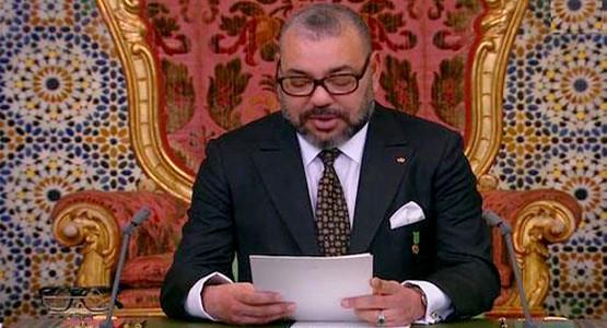 جلالة الملك : الصحراء ستظل مغربية إلى أن يرث الله الأرض ومن عليها