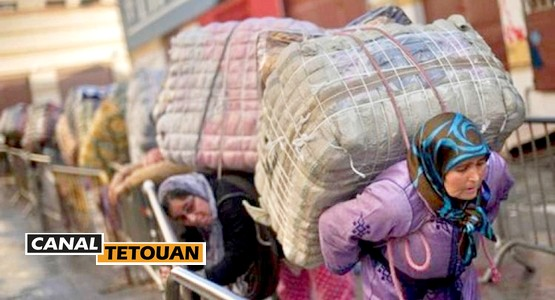 معبر ثالث في سبتة لحماية المغاربة من شبح الموت