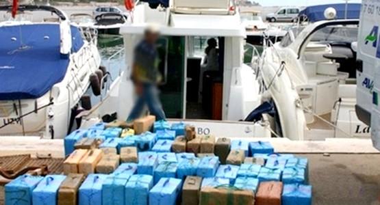 شبكات دولية تلجأ إلى طرق جديدة لتهريب المخدرات بين شمال المغرب وإسبانيا