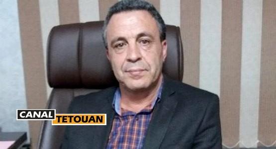 حسن يكور رئيس مجلس استئنافية طنجة تطوان للمفوضين القضائيين ينتقد طريقة تعامل الدولة مع المهنة