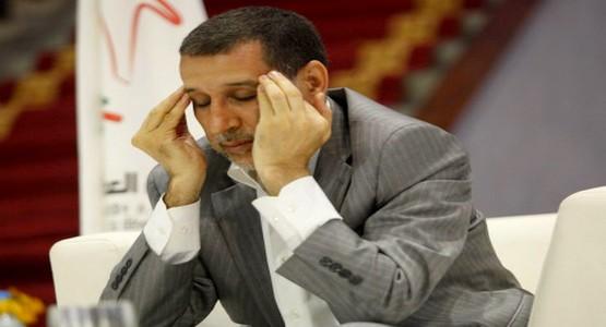 العثماني: شعرت بأن الحزب غدر بي