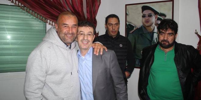بعد استقالته من تدريب المغرب التطواني : الجزائري بنشيخة ممنوع من التدريب بالمغرب