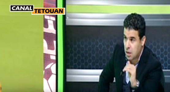انبهار الاعلام المصري: المنتخب المغربي أقوى فريق عربي وإفريقي (+فيديو)