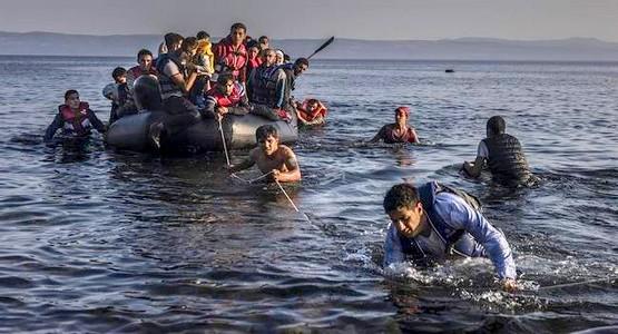 المغرب يعلن إحباط 55 ألف محاولة للهجرة غير الشرعية عبر أراضيه في 2017