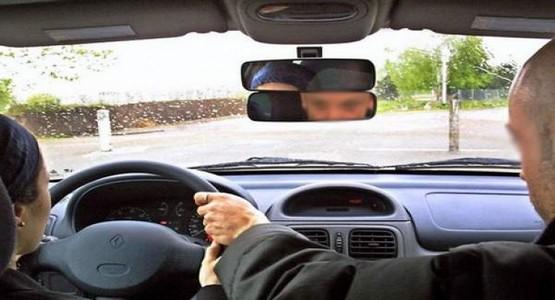 المغرب يسمح للقاصرين بالترشح لاجتياز امتحان السياقة