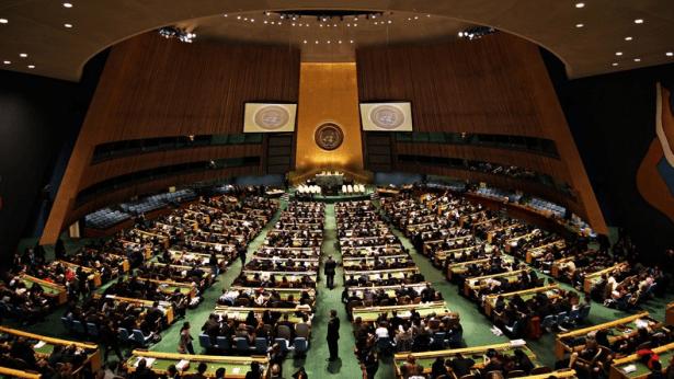 الأمم المتحدة تختار المغرب لاستضافة المؤتمر العالمي للهجرة لسنة 2018