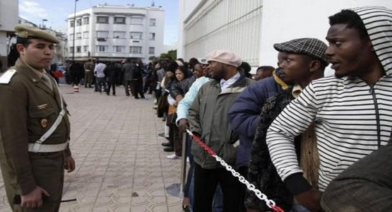 المغرب يقر إجراءات جديدة لحماية العمال المهاجرين
