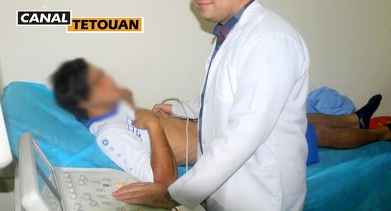 بشرى لسكان الحمامة البيضاء … افتتاح مركز جديد لتشخيص الأمراض بتطوان
