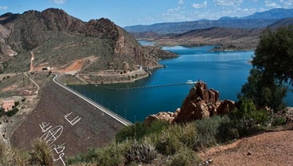 التساقطات الأخيرة ترفع مخزون مياه السدود بجهة الشمال بـ440 مليون متر مكعب