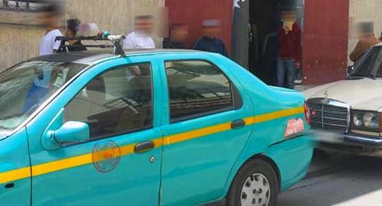 """طنجة: توقيف سائق """"طاكسي"""" بتهمة ترويج المخدرات القوية"""