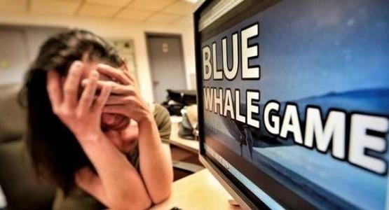"""""""الحوت الأزرق"""" يزحف إلى بيوت المغاربة ومطالب بالتدخل"""