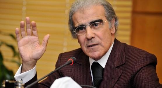 """والي بنك المغرب : تعويم الدرهم قرار """" سيادي """" نابع من إرادة السلطات"""