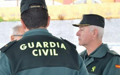 محاكمة ضابط في الحرس المدني الاسباني قتل مغربيا رميا بالرصاص