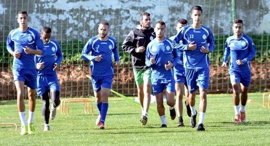 لاعب رجاوي يرفض الانضمام معارا إلى المغرب التطواني