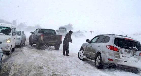 مديرية النقل تمنع الرحلات المنظمة نهاية الأسبوع بسبب رداءة الأحوال الجوية