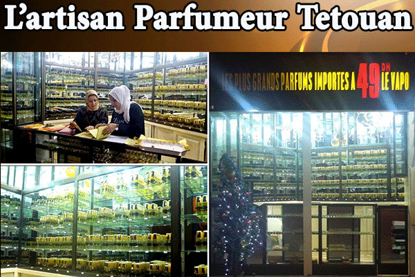 """L'artisan Parfumeur"""
