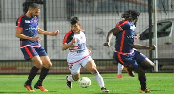هزيمة أخرى تزيد من جراح المغرب التطواني في البطولة الاحترافية