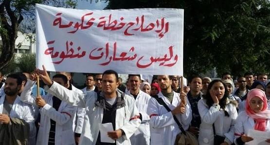 نقابات التعليم تستقبل الوزير الجديد بإضراب وطني