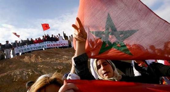 حقوقيون مغاربة يطلقون حملة وطنية لاسترجاع ثغري سبتة ومليلية