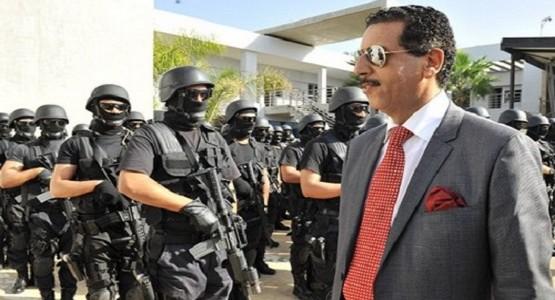 خلفا لعبد الحق الخيام … الشرقاوي مديرا جديدا للمكتب المركزي للأبحاث القضائية