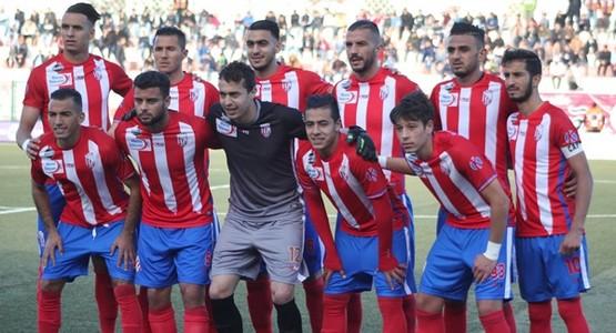 التعادل السلبي يزيد من محنة المغرب التطواني في البطولة