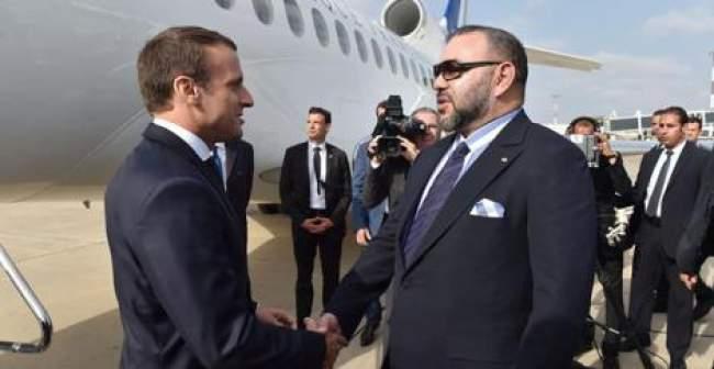 فرنسا تدخل على خط مقترح المغرب الموجه إلى الجزائر