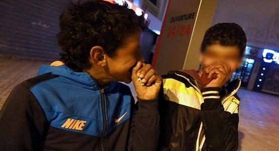 """""""إلموندو"""" تنشر تحقيقا صادما عن الاستغلال الجنسي للأطفال المتشردين بطنجة"""