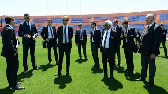 رئيس الحكومة الإسباني يقدم عرضا للمغرب لتنظيم مشترك لكأس العالم 2030