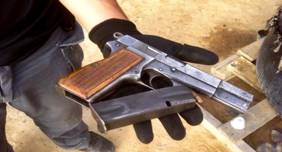 بطنجة … العثور على مسدس بمطرح النفايات يستنفر الأجهزة الأمنية