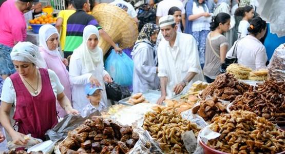 الداخلية تعد بمراقبة الأسعار والتموين في رمضان