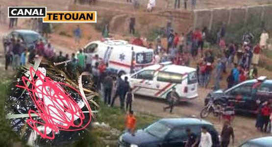 صادم … مواطنون يعثرون على جثة رضيع مقطوع الرأس بتطوان (شاهد الصور)