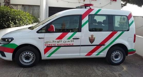 أمن تطوان يعتقل سيدة قامت بالنصب على أزيد من 50 محاميا