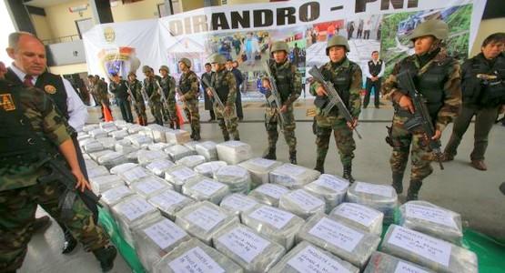 """التحريات تكشف """"مافيا شمالية"""" تخطط لإغراق إسبانيا بالمخدرات"""
