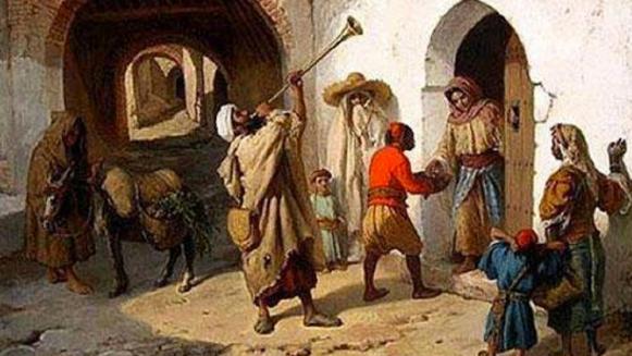 الغياط والنفار.. مهنتان رمضانيتان في طريق الانقراض