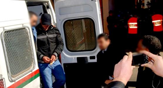 توقيف شخص لاذ بالفرار من مؤسسة سجنية بطنجة