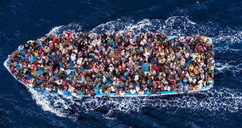 استنفار أمني بمدن شمال المملكة تحسبا لموجة هجرة كبيرة