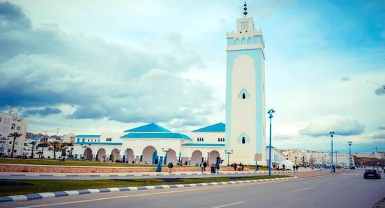 """""""المضيق – الفنيدق"""" تتعزز بخمسة مساجد جديدة خلال رمضان الحالي"""