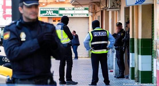 الأمن الإسباني يطيح بشبكة لتهريب المهاجرين انطلاقا من شمال المغرب