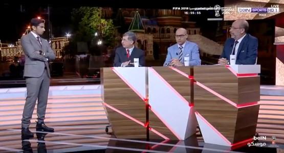 محللوا بي ان سبورت يعبرون عن استيائهم وحسرتهم على ما فعلته بعض الدول العربية بوقوفها ضد المغرب